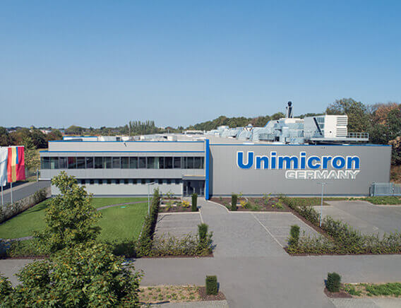 Unimicron Germany GmbH